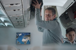 This Film Flips Fear of Flying on its Head to Startling Effect