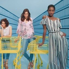 Tesco Targets the 'Supermarket Woman' in Colourful Campaign for F&F