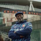 Arsenal Super Fan Len Embodies Club Commitment in Third Jersey Mockumentary
