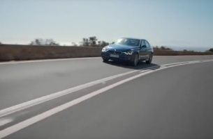 Sizzer Amsterdam & Electronic Duo Weval Team to Make New BMW Spot 'Even Better'