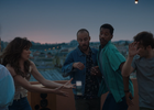 Forever Falling Phone Follows a Love Story in BETC Paris' Bouygues Telecom Spot