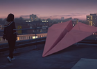 BT's 'Moments' Celebrates the Beauty of Human Connection with  a Paper Plane Invasion