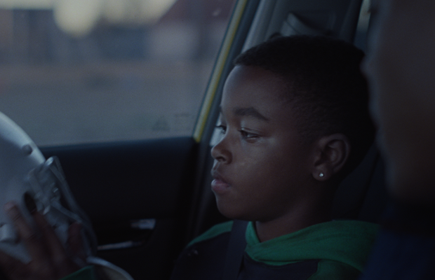 Kia Stands Against Youth Homelessness for Super Bowl Campaign