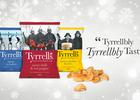 "St Lukes - Tyrrells ""Chilli Crisps"" - Sound Engineer - Ben Leeves"