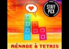 Rumble's Retro Romance 'Ménage à Tetris' Makes Vimeo's Staff Picks