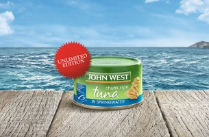 John West Takes Home Gold at the Banksia Awards