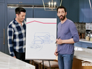 American Family Insurance and The Scott Brothers Appeal to New Homeowners in Latest Campaign