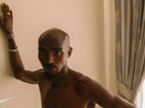 Mo Farah Trains at Altitude in Photography Series from Fresh Film's Harry George Hall