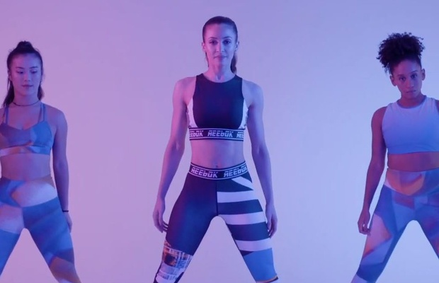 Reebok and MTV Partner With DW Fitness First on Influencer-Led Activation