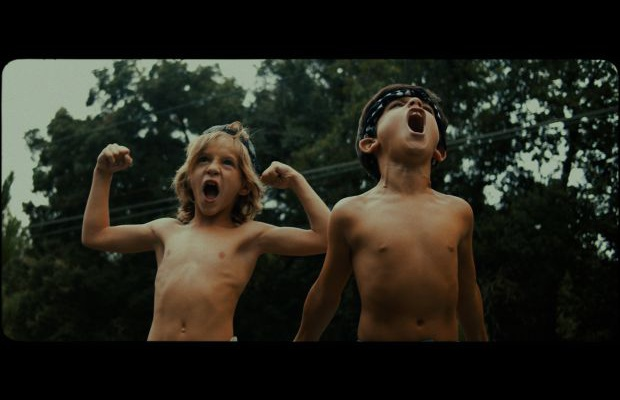 When Great Filmmaking Collides with Great Parenting