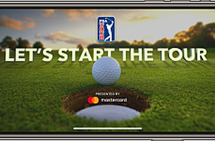 PGA Tour Releases Live Augmented Reality App