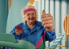 Nicholas Caicoya Gives a Thumbs Up for PlayOJO's Quirky Campaign