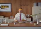 EVB Creates New TV Ad Campaign for Ebates