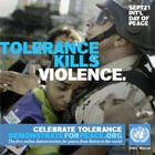 'Tolerance Kills' from JWT Beirut