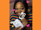 INSTAX Turns Selfies into Selflessness During Generation Z TikTok Challenge