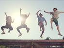 Popchips Starts Something Good in Joyful TV Debut