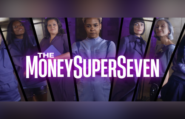 MoneySuperMarket's MoneySuperSeven Take on Mission to Save Britain's Household Bills