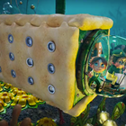 Kellogg's Dives into Kid's Imaginations with Cracker Minis