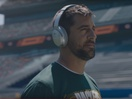 Distractions Magically Vanish Soothing Ads for Bose Headphones