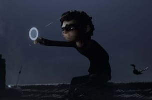 Trizz's Beautifully Animated Music Video Will Spark Your Imagination