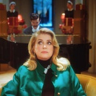 Cat Fight Breaks Out in Roger Vivier Christmas Film Starring Catherine Deneuve