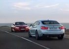 RSA Director Henrik Hansen 'Co-Directs' with the BMW M4