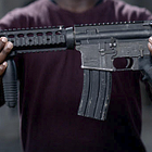 Military Vets Band Together in New PSA to Ban Civilian Ownership of M4 and M16 Rifles