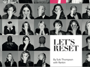 Rankin and Suki Thompson Raise Awareness for Mental Health and Wellbeing in the Workplace