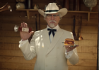Everyone's After Colonel Sanders' KFC Kentucky Burger