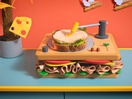 Johannes Leonardo 'Keeps It Oscar' in Agency's First Campaign for Oscar Mayer