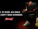 Budweiser Crowns Lionel Messi the Undisputed King of Football after Record-Breaking 644th Goal with Barcelona