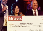 Today, I'm Brave's 100Roofs Project Surpasses Fundraising Goal of $500K