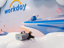 Designing Experiences Around People  —  Welcome to Workday's World