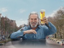 Jeff Bridges Is a Bridge in This Amstel Ad Directed by Tim Godsall