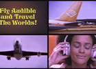 Travel the Worlds and Be Your Own Tour Guide in Audible's Charming Spot