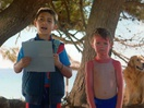 Kids of the World Unite to Protect Danish Children from Skin Cancer in Comedic Campaign