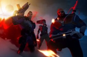 Passion Paris' Arnaud & Jerome Direct Explosive New 'Agents of Mayhem' Game Trailer