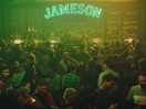 Jameson Campaign Tells the True Story of 'The Bartenders' Gathering'