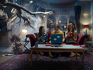 Big Red Button Directs Domino's 'Winter Survival Deal'