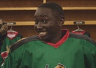 Tim Hortons Launches Documentary Featuring Kenya's Only Ice Hockey Team
