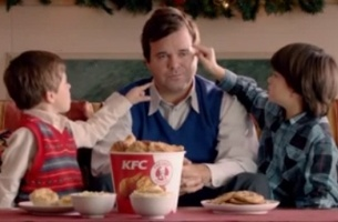 Focus Music Brings a Bit of Spice to KFC's Finger Lickin' Good Christmas Ad