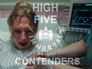 High Five Immortal Contenders: Wayne Deakin on the UK