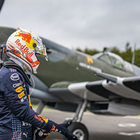 Irresistible Studios Captures Action Packed Campaign for Red Bull Racing VS Best of British