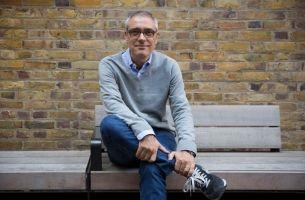 Jose Miguel Sokoloff Confirmed as MullenLowe London Chief Creative Officer