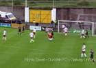 Fyffe Ireland – Dundalk FC: The Town – Goals Montage – Huskies Agency