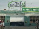 Why the Infamous Four Seasons Was the Perfect Partner for Fiverr's Super Bowl Spot