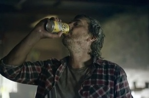 Solo Shows How Modern Men Get Their Thirst in New 'Solo Men' Campaign