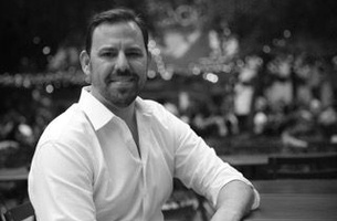 Alkemy X Adds Andy Singer as EVP of Television and Digital Programming