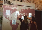 RTO+P's Maker Studio Builds Giant Interactive Map for GOOD Magazine
