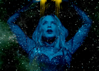 Kylie Minogue Transforms into an Intergalactic Goddess in Majestic Video 'Say Something'